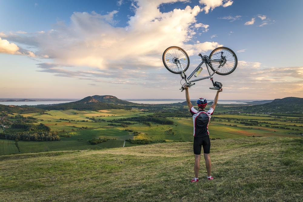 Magyarország legszebb kerékpárútjai – 10 látványos és különleges útvonal az országban