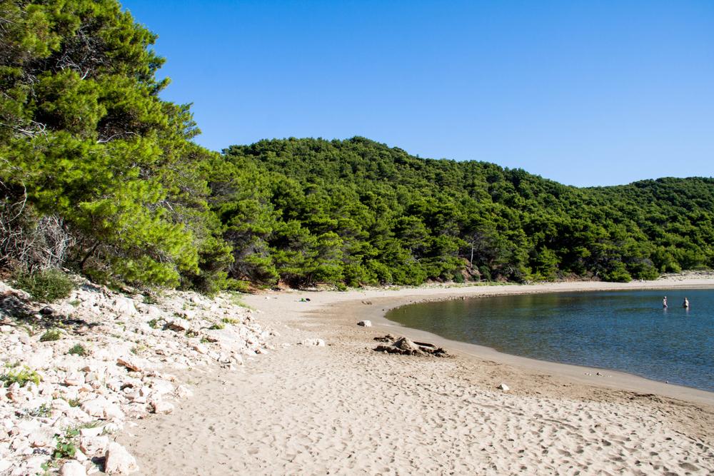 Horvátország rejtett kincsei