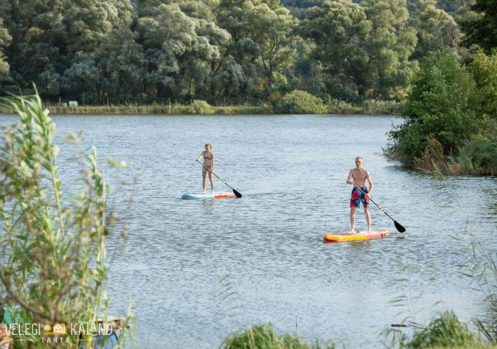 Velegi Kaland Tanya Vendégház Nagyveleg – a tökéletes tóparti wellness vendégház
