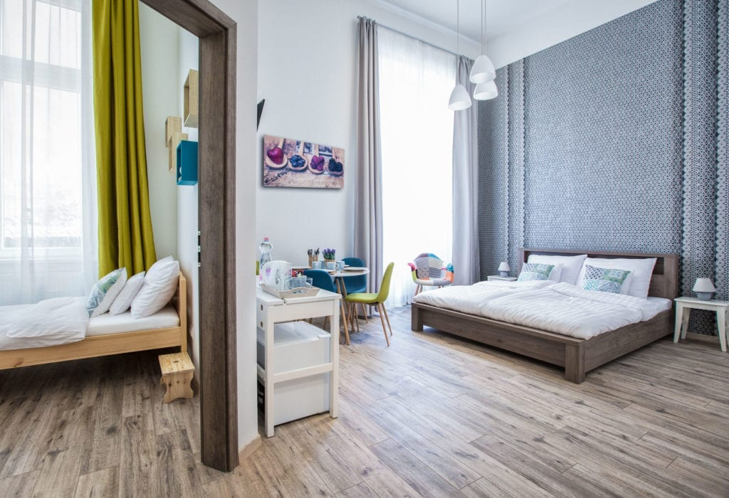 Hangolódj rá Budapestre! 13 budapesti apartman, ami segít benne