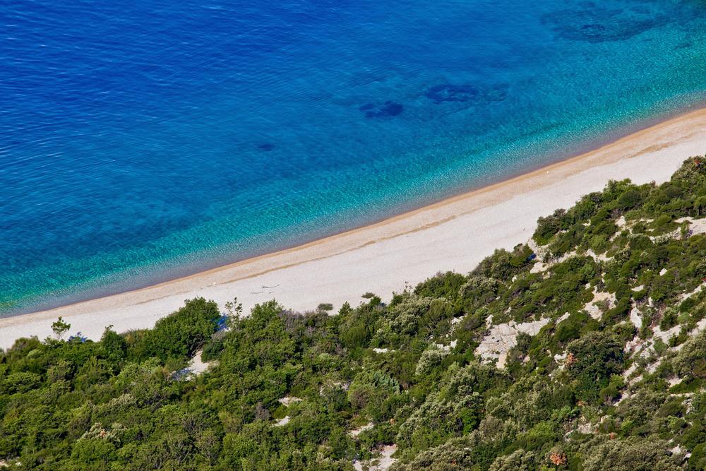 Cres sziget útikönyv: Tömegmentes, rejtett paradicsom Horvátországban