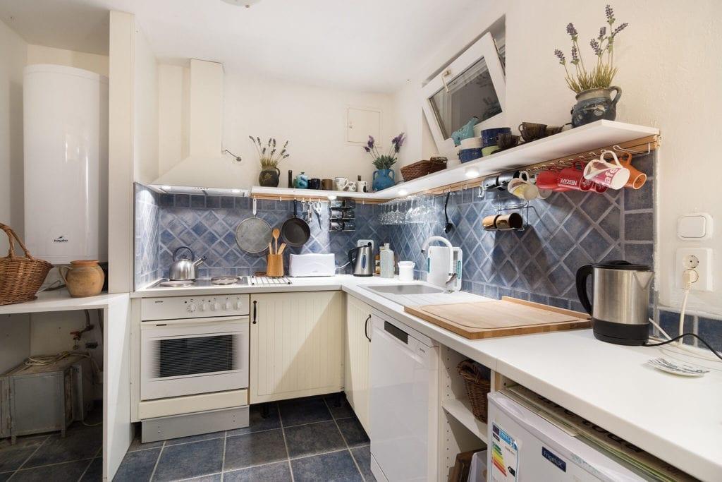 Szuper apartmanok – saját konyhával