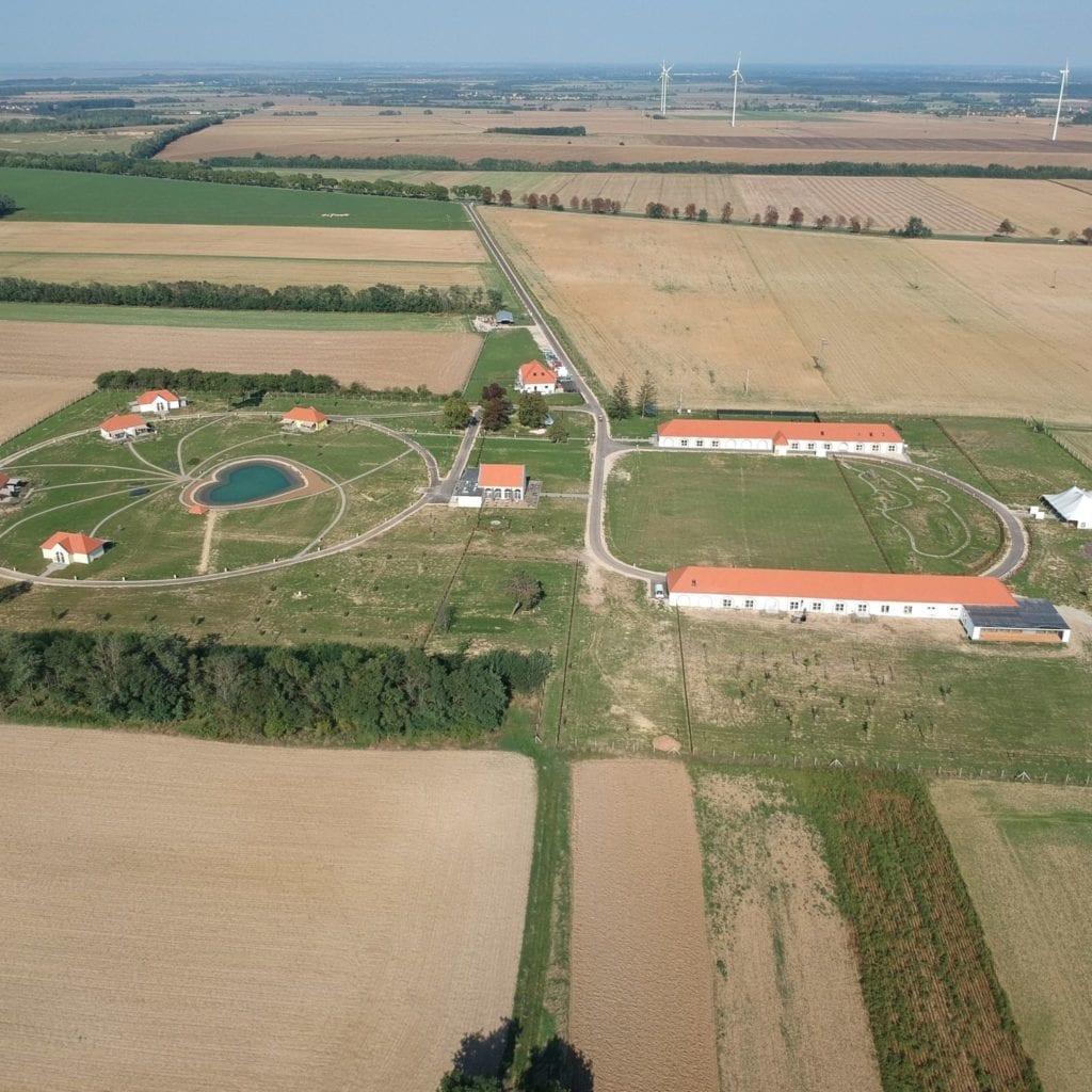 Pro Village Franciska Major Vendégház Sopronkövesd – Kutyabarát szállás különleges környezetben