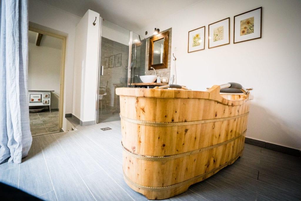 Spalettás Porta Őrtilos, ahol tilos stresszelni - ide utazz, ha lelassulnál a rohanó világban