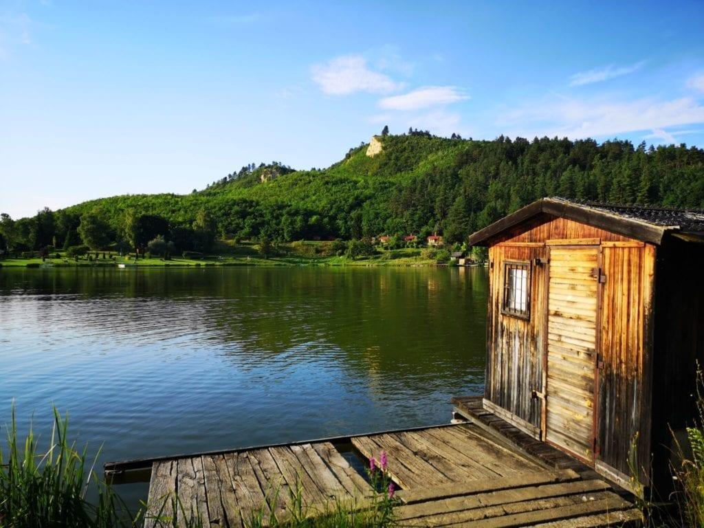 10 kevésbé ismert, csodaszép tó Magyarországon, ahol soha nincs tömeg