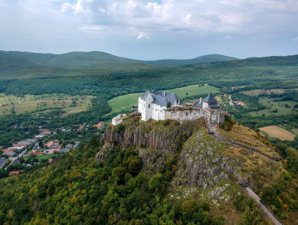 Ízelítő Kelet-Magyarország legszebb látnivalóiból