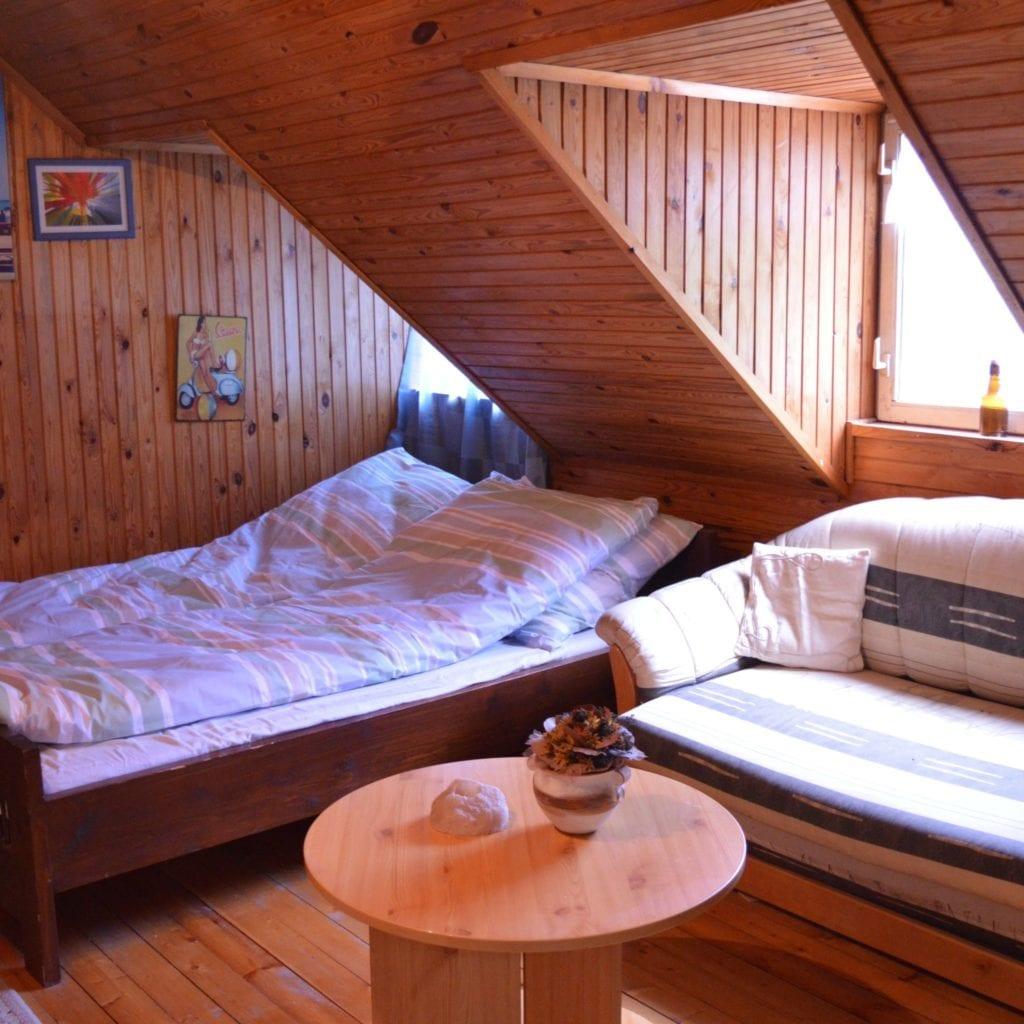 Varázslatos vendégházak Egerben és környékén