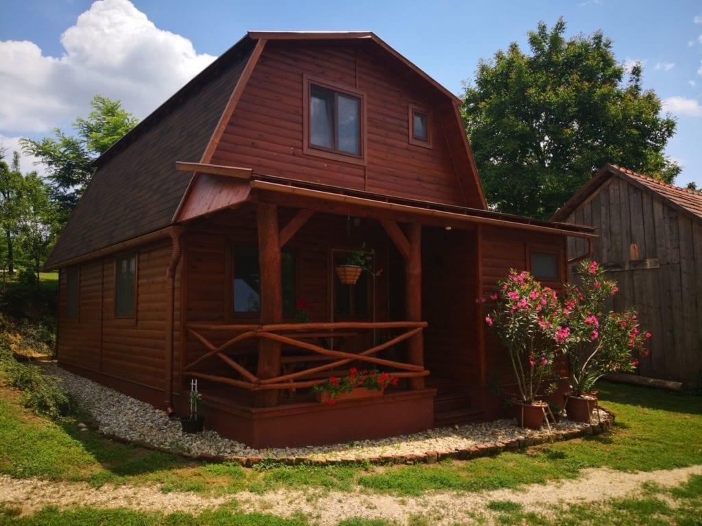 10 különleges faház Magyarországon – Erdei szálláshelyek, wellness faházak a természet ölelésében