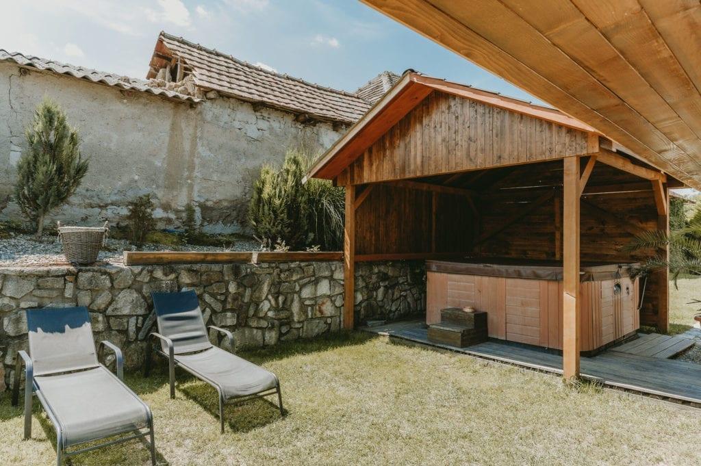 Molnár Vendégház Abaújvár – rusztikus, romantikus szállás vidéki nyugalommal
