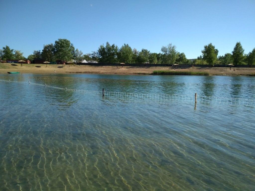 10 szuper strand a Dunakanyar szívében