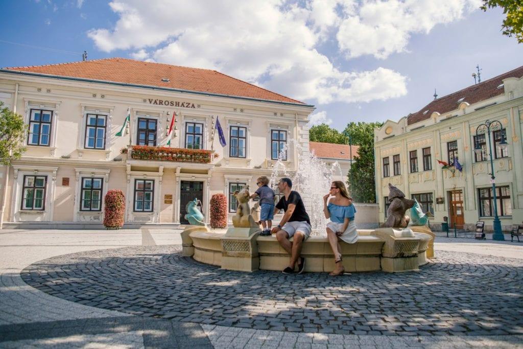 Lubickoljatok az élményekben Sárváron! - Szállások, programok, éttermek