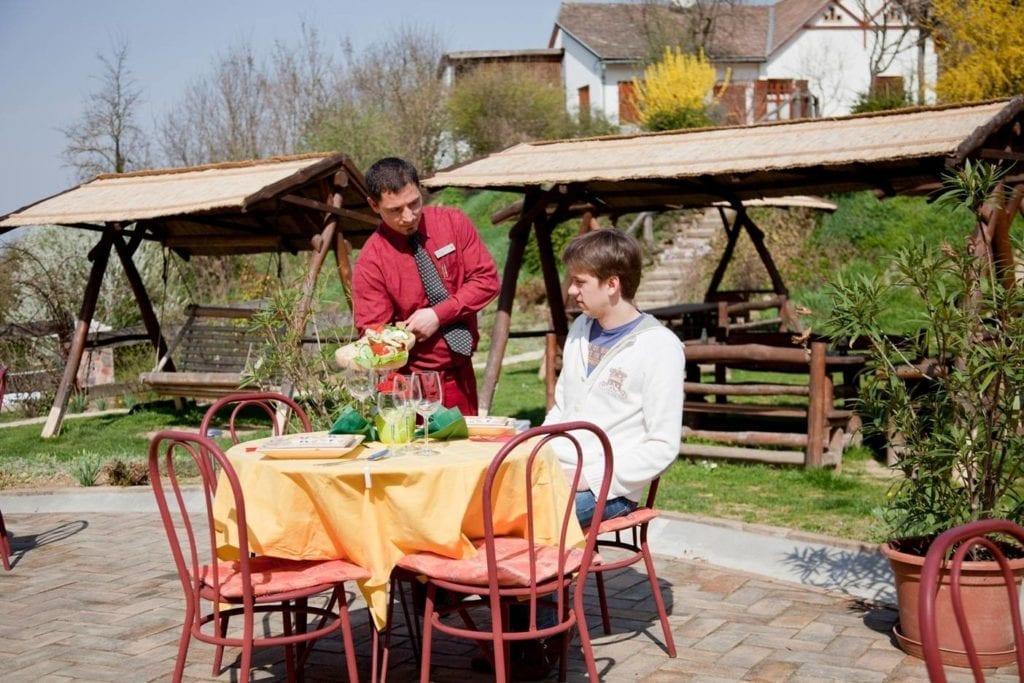 Élmények egy helyen: üdülőfalvak Magyarországon