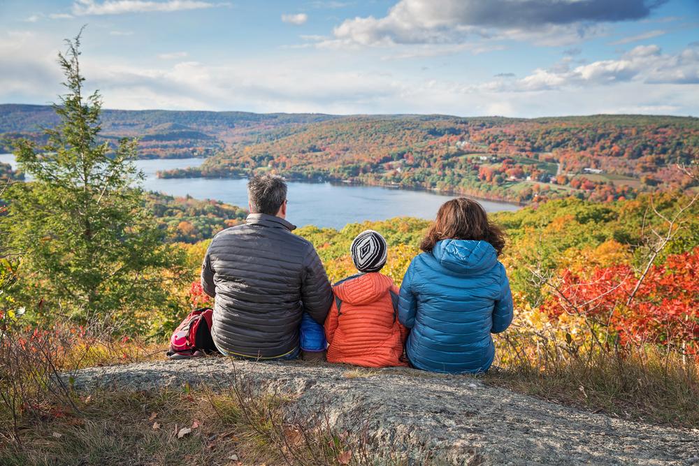 Gyönyörű őszi kirándulóhelyek Magyarországon, melyek ilyenkor a legszebbek