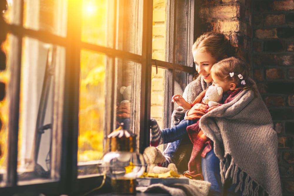 Különleges családbarát szálláshelyek az őszi szünet idejére