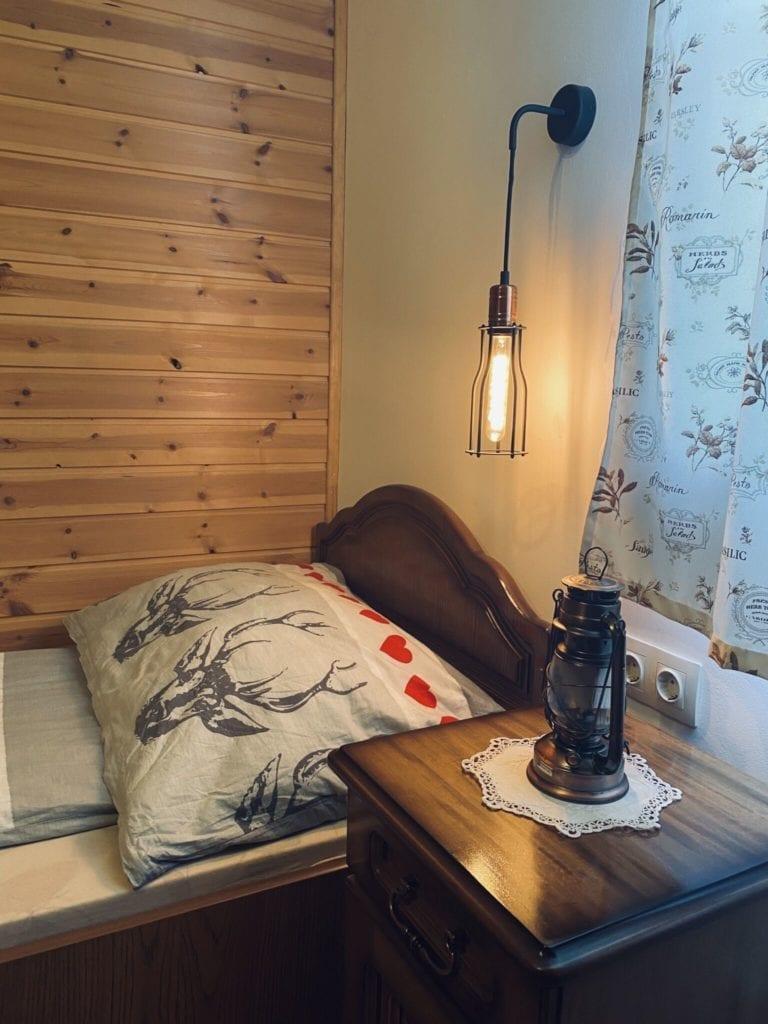 Luxusfaház a béke szigetén: Deer Forest Residence