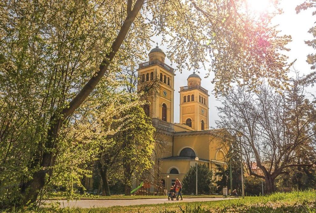 7 csodaszép úti cél egy városnéző kiránduláshoz