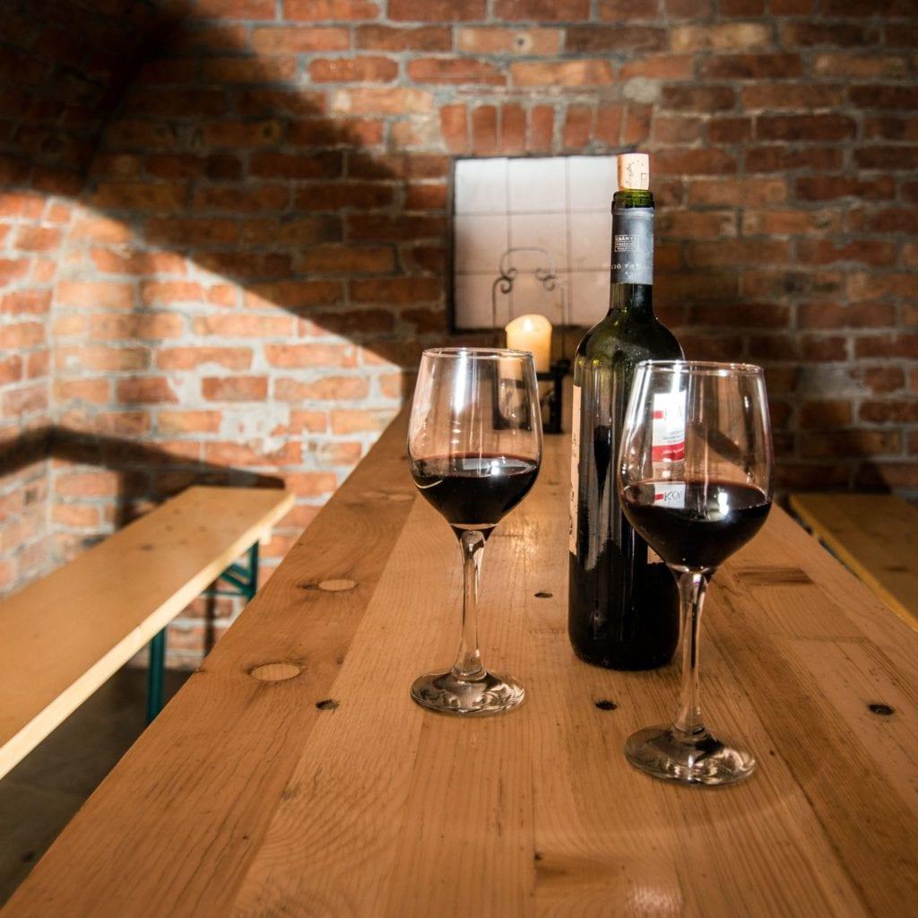 10 kevésbé ismert, kis borászat gyönyörű helyen