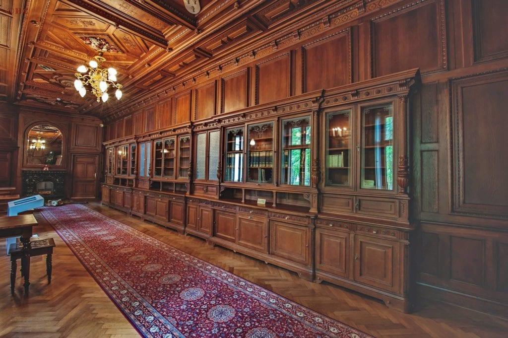 A tokaji borvidék rejtett gyöngye - Tolcsva, a kastélyok otthona