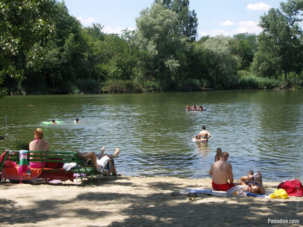 Meleg vizű tavak Magyarországon: 12 hely, ahol tiszta víz, parkos környezet és aktív pihenés vár