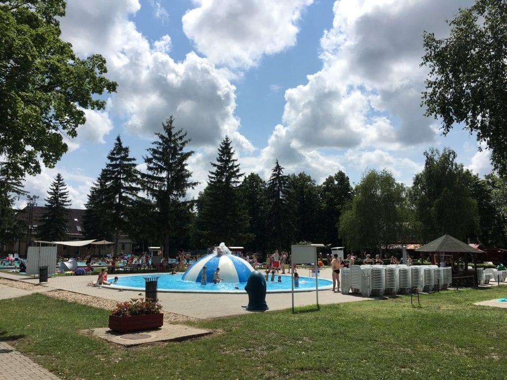 10 kevésbé ismert magyar fürdőváros, ami nem okoz csalódást