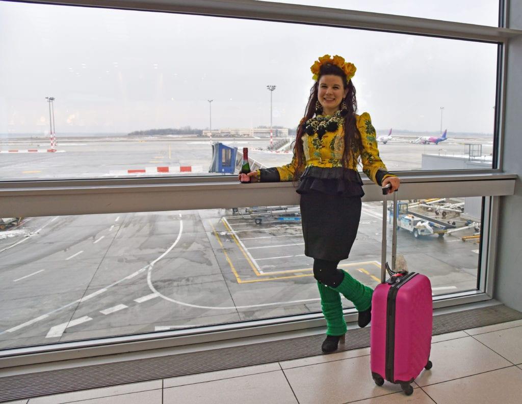 Aurora FolkGlamour