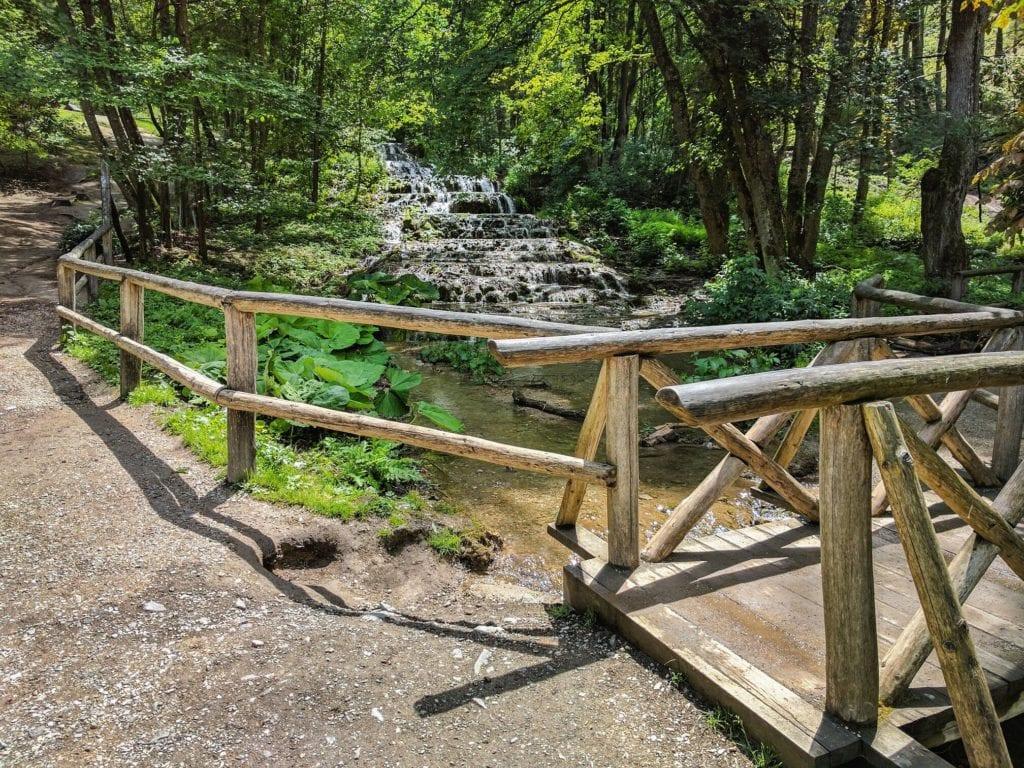 Szabadtéri ötletek az őszi szünetre, a Bükki Nemzeti Parkban