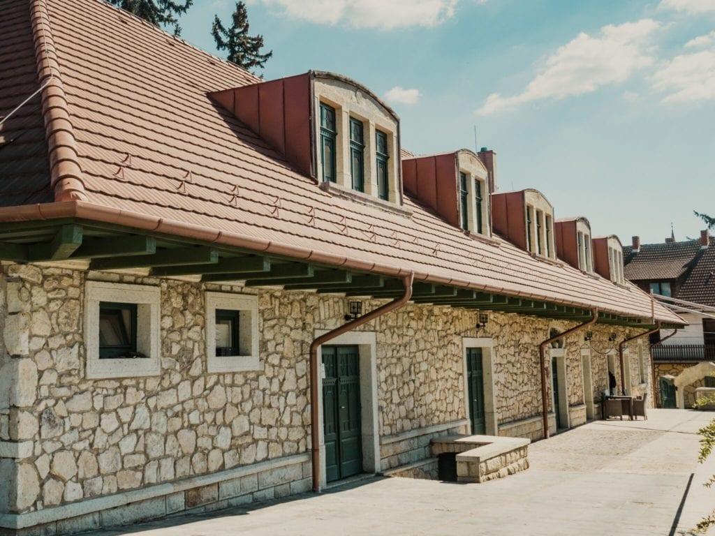 Zsadányi Vendégház Tállya: Elragadó falusi szállás és tokaji ízélmények várnak