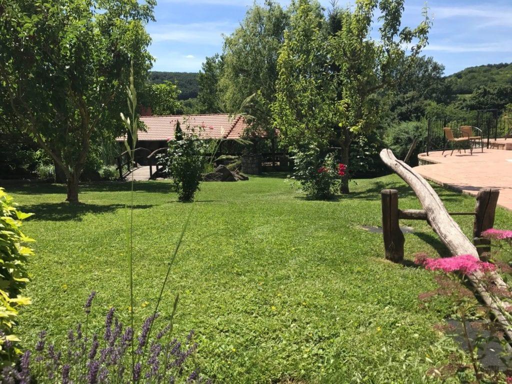 Zsóka Fogadója Szentantalfa – bájos vendégház a Balaton-felvidék legfiatalabb falvában