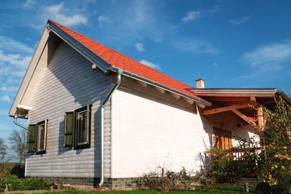 Mesébe illő őrségi kiskuckó - Őrség Cottage Luxury Vendégház Magyarszombatfa