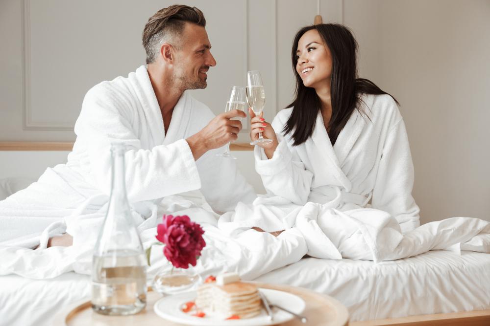 Pihenj úgy, ahogy megérdemled – Ezek a legjobb felnőttbarát szállodák