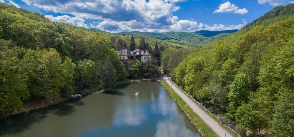 Ezek a legjobb hegyvidéki wellness szállodák!