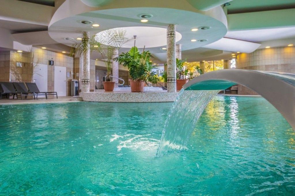 Vigyázz, kész, tervezz! - Top 14 wellness hotel előrefizetési díj nélkül az első utazásra