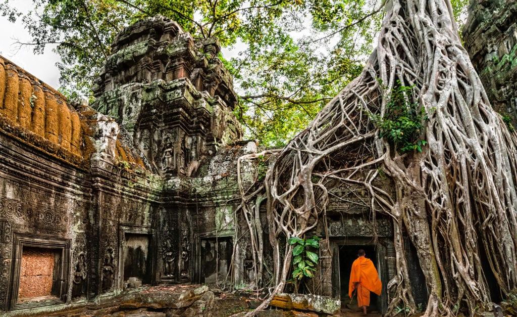 Világ körüli utazás virtuálisan – Ezeket a helyeket fedezheted fel otthonról