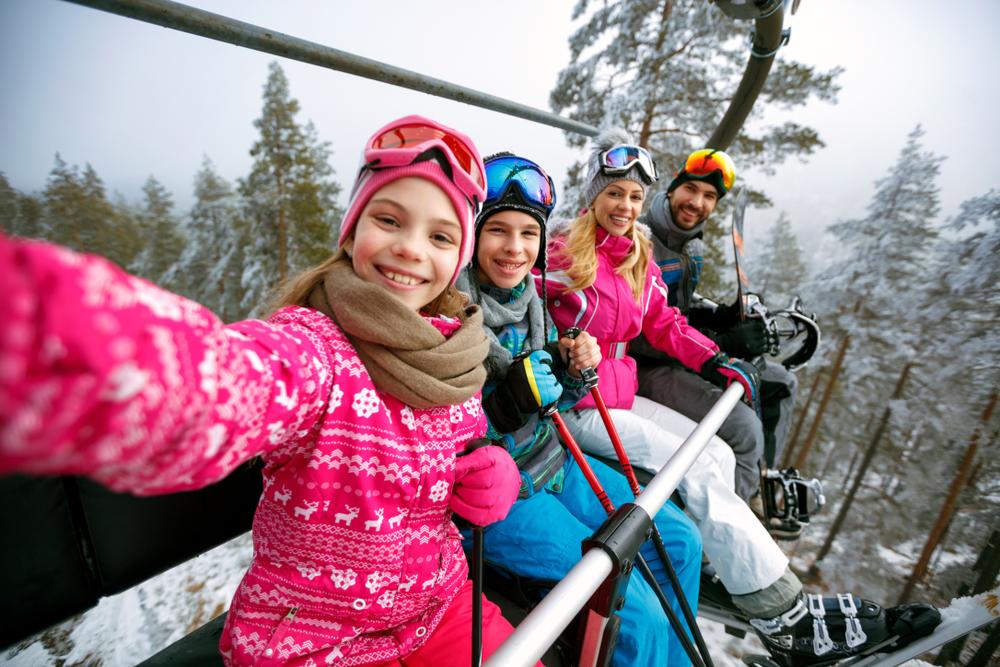 TOP 7 legjobb magyar sípálya – itthon is élvezheted a téli sportokat!