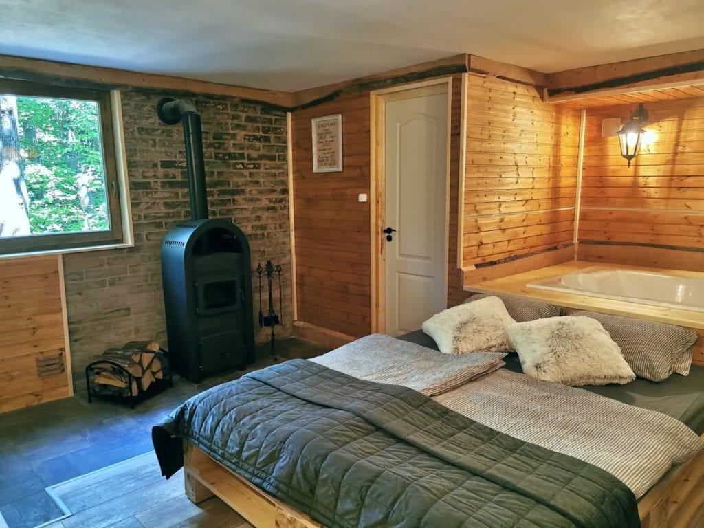 Téli romantika: 10 kuckós vendégház, ahol elbújhatsz a pároddal
