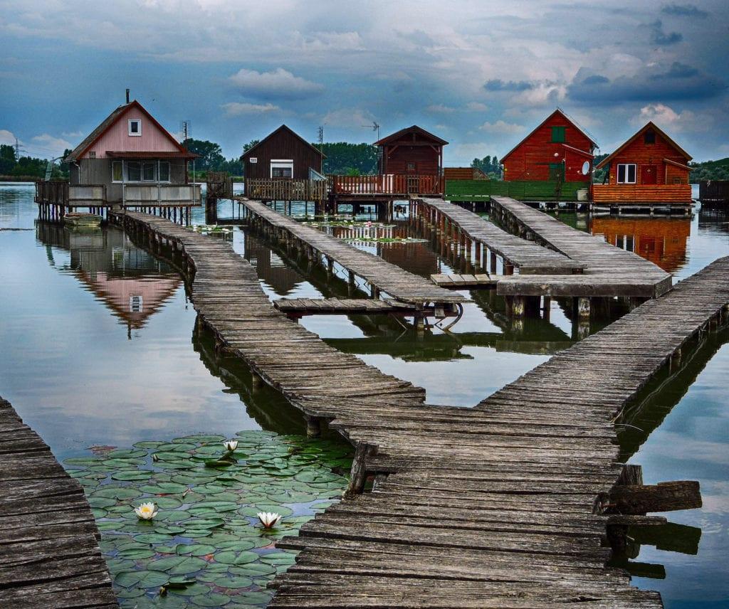 Az év 7 legszebb természetfotója Magyarországról – Bakancslistás látnivalók 2021-re