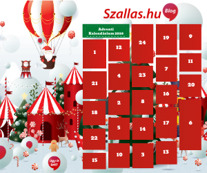 Adventi Kalendárium 2020_blog.szallas.hu
