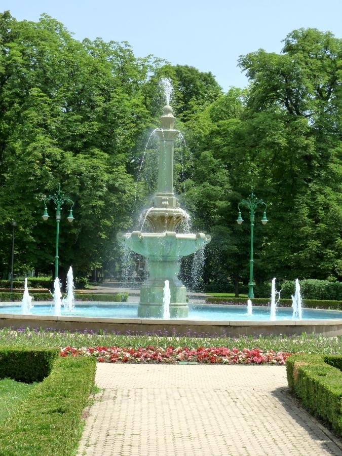 14 ámulatba ejtő park Magyarországon, ahol télen is jó sétálni egyet