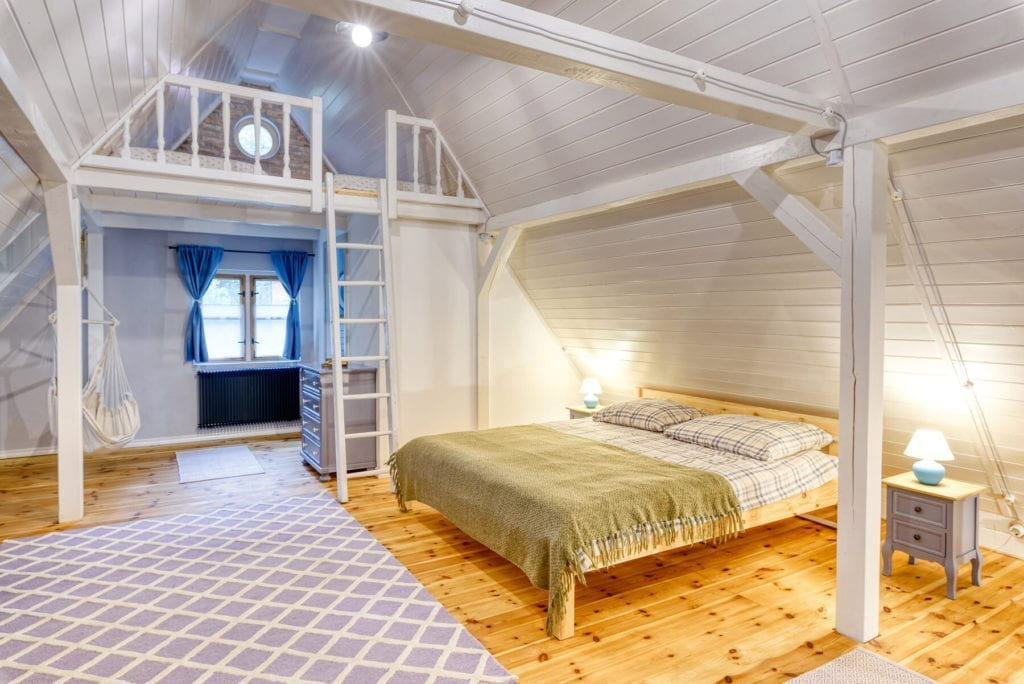 Noszvaj Huset Vendégház  – egy csepp Skandinávia Magyarország egyik legtisztább levegőjű településén