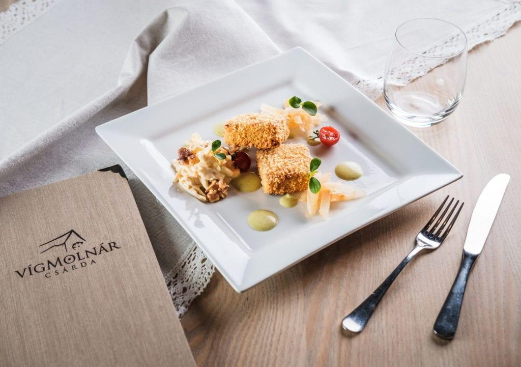 Utazz az étkezőasztal mellől – Nemzetközi konyhák ínycsiklandó fogásai karácsonyra is