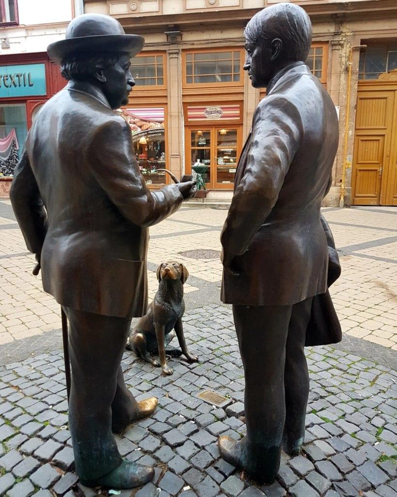 A nagy szoborkvíz: 10+1 képes rejtvény, hogy megtudd, mennyire ismered Magyarország híres szobrait!
