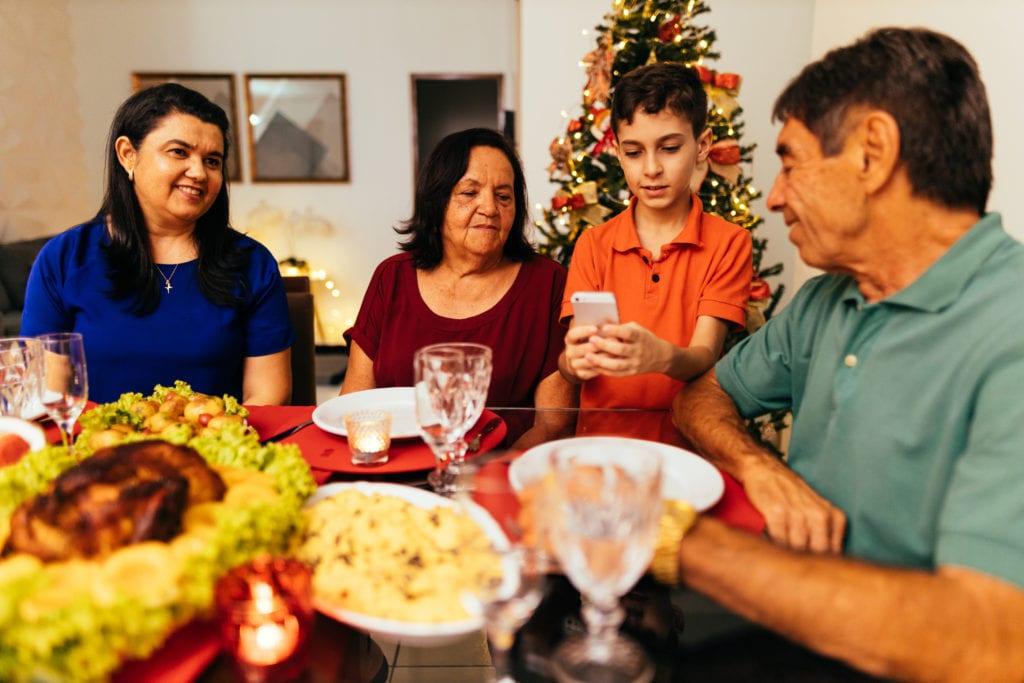 7 különleges karácsonyi menü a világ minden tájáról