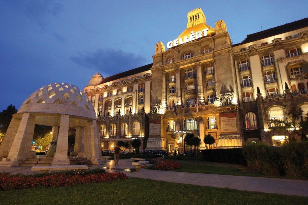 Budapest, ahogy még sosem láttad – Rejtett kincsek, nagy múltú szállodák