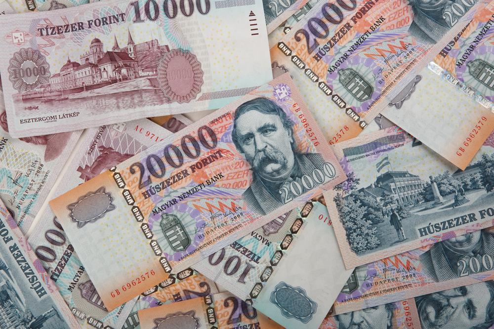 Magyarország legértékesebb helyei, amelyek pénzérméken vagy bankjegyeken tűnnek fel