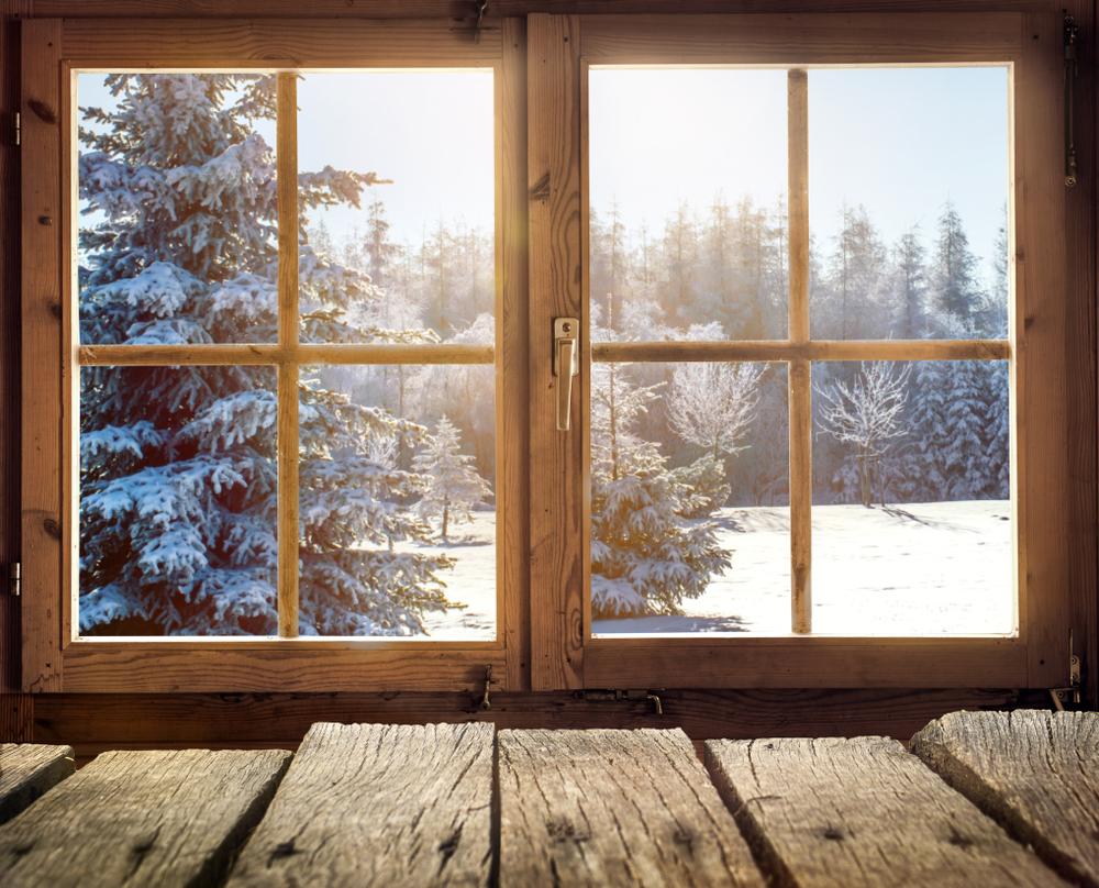 Élvezd a téli világot! Hegyi vendégházak csodálatos panorámával