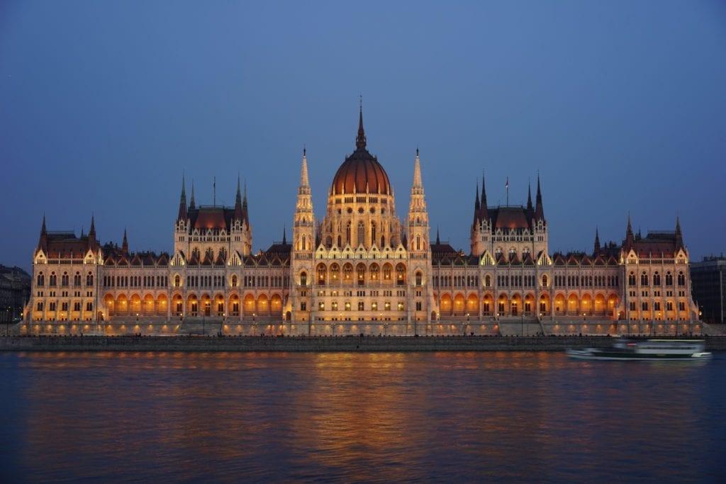 Magyarország építészeti legjei – 11 elképesztő épület és különleges hely, amit látnotok kell
