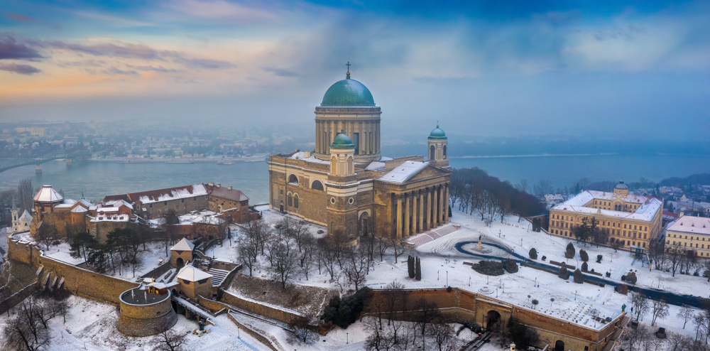 10 szuper téli úti cél, melyet a külföldiek is megirigyelnének