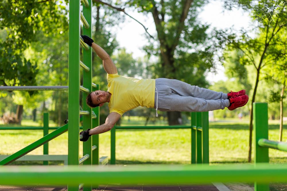 Hozd formába magad! – Hazai Street Workout pályák, ahol a szabadban is edzhetsz
