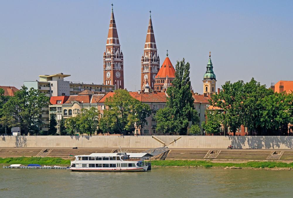 Az Év Top 20 turisztikai települése Magyarországon 2020-ban