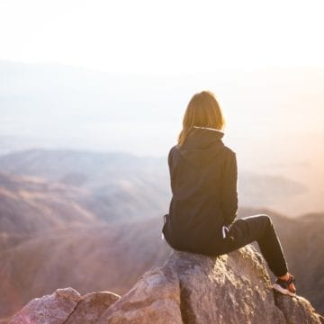 Pihenés egyedül, de mégsem magányosan